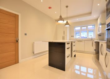 Thumbnail 4 bed end terrace house for sale in Malden Road, Sutton