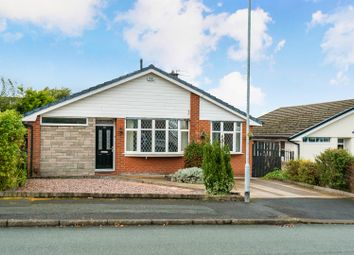 Thumbnail 2 bedroom bungalow for sale in Christchurch Lane, Harwood, Bolton