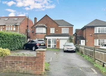 4 bed detached house to rent in Upton Court Road, Langley, Berkshire SL3