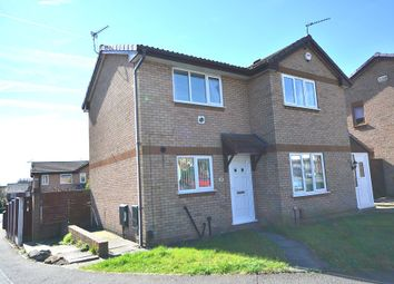 Thumbnail 1 bedroom town house for sale in Wharfedale, Westhoughton