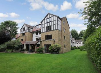 1 bed flat for sale in Homegarth House, Leeds LS8