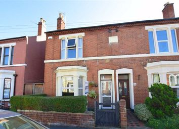 Thumbnail 3 bed terraced house for sale in Sherborne Street, Gloucester