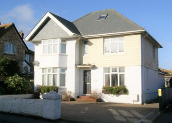 Thumbnail 5 bed detached house for sale in Manor Road, Seaton