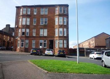 Thumbnail 1 bed flat to rent in 10 Bank Street, Greenock