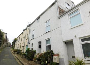 Thumbnail 3 bed terraced house for sale in Ayr Lane, St Ives, Cornwall