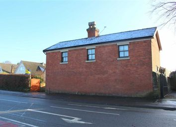 Thumbnail 3 bed barn conversion for sale in Ribbleton Avenue, Ribbleton, Preston