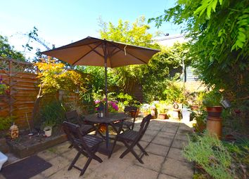 Thumbnail 4 bed terraced house for sale in Silvester Road, London