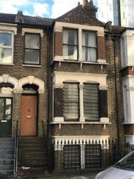 Thumbnail 6 bed property for sale in Manchester Road, London