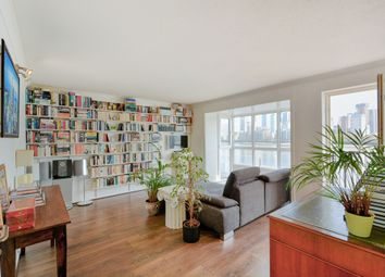 Thumbnail 1 bed flat for sale in Princes Court, London