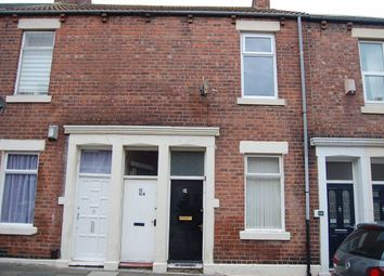 Thumbnail 1 bed flat to rent in Laet Street, North Shields