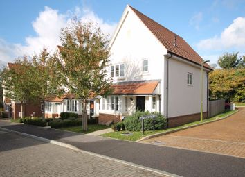 Thumbnail 3 bed end terrace house for sale in Watermeadow Lane, Storrington, Pulborough