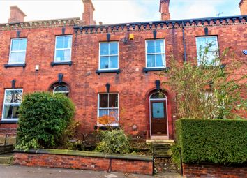 Thumbnail 4 bedroom terraced house for sale in Wesley Rd, Armley, Leeds