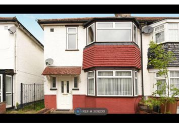 Thumbnail 3 bed semi-detached house to rent in Phyllis Ave, New Malden
