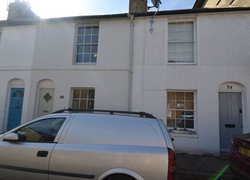 Thumbnail 2 bed terraced house for sale in Woodlawn Street, Whitstable