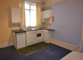 Thumbnail  Studio to rent in Westcotes Drive, Leicester