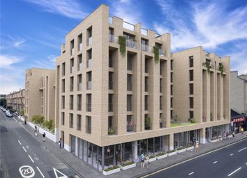 Plot 2 - City Garden Apartments, St. Georges Road, Glasgow G3