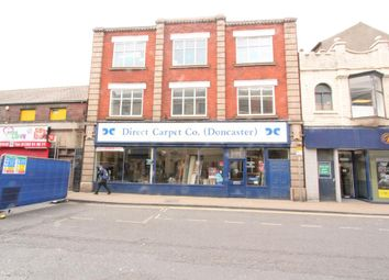 Thumbnail Retail premises to let in 47-51 Silver Street, Doncaster, South Yorkshire