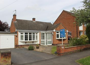 Thumbnail 2 bed detached bungalow for sale in Blackthorn Road, Kenilworth