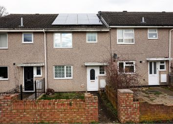 Thumbnail 3 bed terraced house for sale in Essex Green, Chandlers Ford