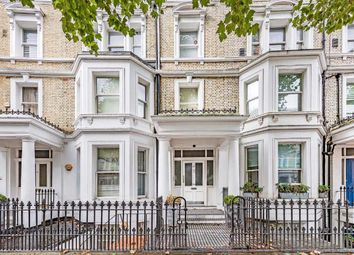 Thumbnail 2 bed flat for sale in Philbeach Gardens, London