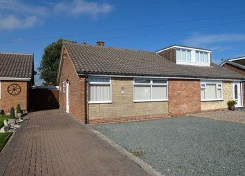 Thumbnail 2 bed bungalow for sale in Henhurst Ridge, Burton-On-Trent, Staffordshire