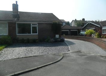 Thumbnail 2 bedroom bungalow to rent in Beech Close, Bolton