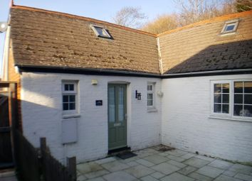 Thumbnail 2 bed cottage to rent in Broadway, Totland Bay