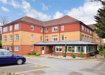Thumbnail 1 bed flat for sale in Cambridge Park, London