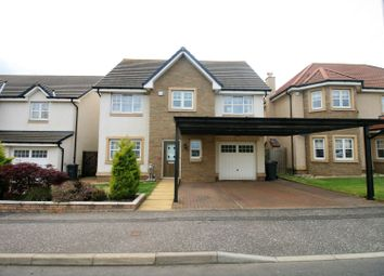 Thumbnail 4 bed detached house for sale in Lauson Place, Kirkliston