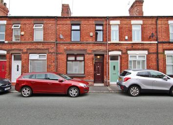 2 bed terraced house for sale in Harris Street, St Helens WA10