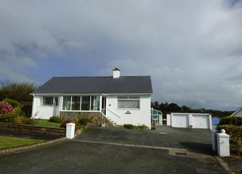 Thumbnail 3 bed detached house for sale in St Tudwals Estate, Mynytho, Nr Abersoch.