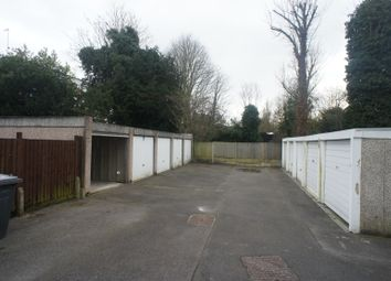 Thumbnail Parking/garage for sale in Warwick Road, New Barnet