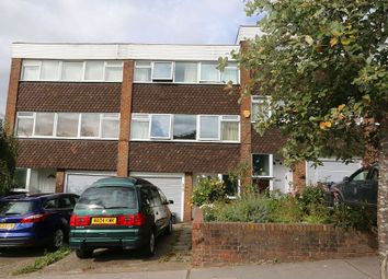 Thumbnail 4 bed town house for sale in Brownlow Road, Croydon, London