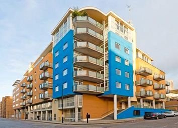 Thumbnail 1 bed flat to rent in Artichoke Hill, London