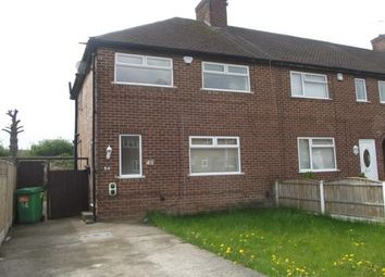 Thumbnail 3 bed property to rent in Felstead Road, Nottingham