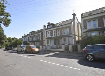 Thumbnail 4 bed maisonette to rent in Upper Park Road, St Leonards-On-Sea, East Sussex