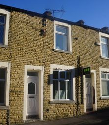 Thumbnail 4 bed terraced house to rent in Athol Street North, Burnley