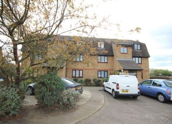 Thumbnail 1 bed flat to rent in 6 Blandford Close, Romford