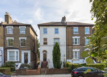 Thumbnail 1 bed flat for sale in Wynell Road, Forest Hill