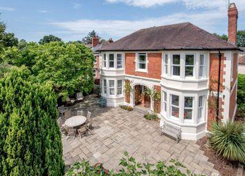 Thumbnail 5 bed property to rent in Staplegrove Road, Staplegrove, Taunton
