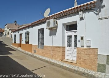 Thumbnail 2 bed town house for sale in Los Gallardos, Los Gallardos, Almería, Andalusia, Spain