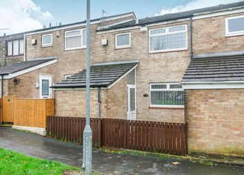 Thumbnail 3 bed terraced house for sale in Dalwood Close, Hull