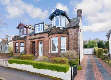Thumbnail 3 bedroom semi-detached house for sale in Walter Street, Wishaw, North Lanarkshire, United Kingdom