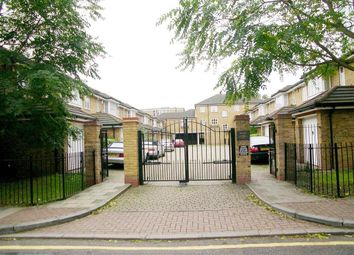 Thumbnail Property to rent in Cottesloe Mews, Pearman Street, London