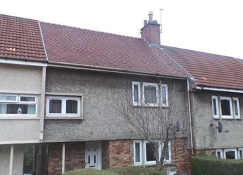 Thumbnail 3 bed terraced house for sale in Cumberland Place, Coatbridge