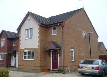 Thumbnail 3 bed property to rent in Tracy Close, Swindon