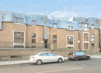 Thumbnail 2 bed flat for sale in Victoria Court, Sheet Street, Windsor