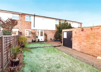 Thumbnail 3 bed terraced house for sale in Dykewood Close, Joydens Wood, Bexley, Kent