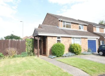 Thumbnail 3 bed detached house for sale in The Homestead, Kidlington