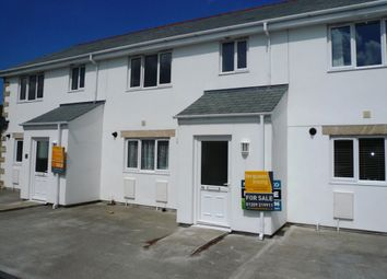 Thumbnail 3 bed terraced house for sale in Polgine Lane, Troon